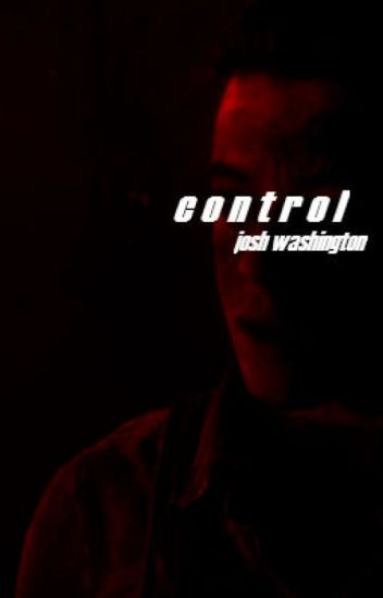 Control ▲ Josh Washington
