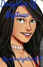 Daughter Of Neptune by moonlightwolf14