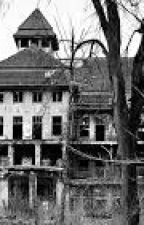 A Casa Misteriosa 666 by LiihCriisSamad