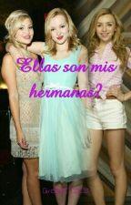 Ellas son mis hermanas?  by FMCT2329