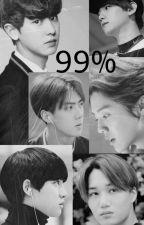 99% by hanhun__