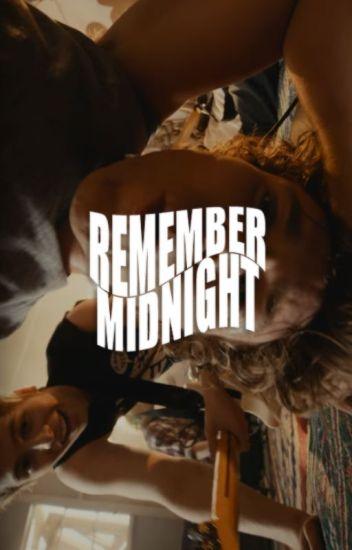 remember midnight ☽ muke [sequel]