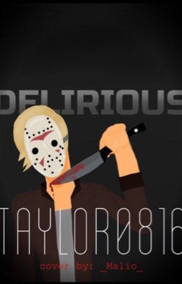 Delirious//Garmau FF