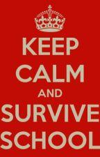 Kita's Declassified School Survival Guide by mispleasing