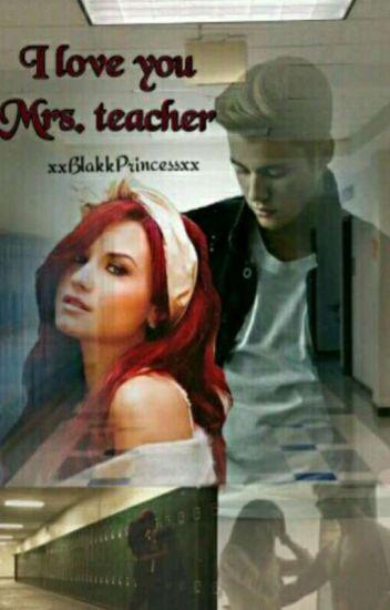 I love you Mrs.teacher