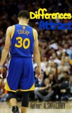 Differences Attract (Stephen Curry) by ALSINAxCURRY