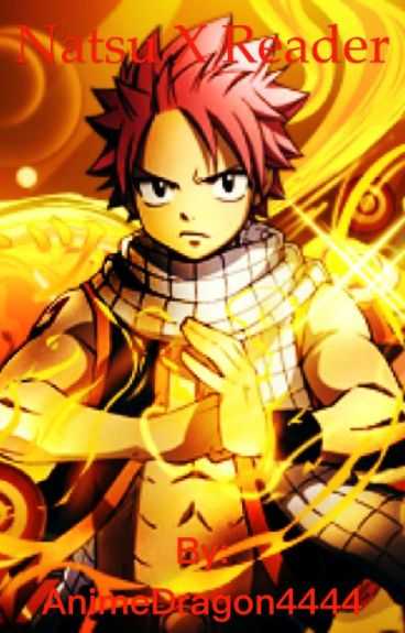 You are my home. Fairy Tail Natsu x reader