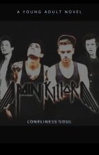 Painkiller (A ONE DIRECTION/LARRY AND ZIAM FANFICTION) by KevinToomoson