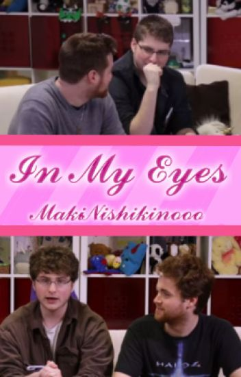 In My Eyes - MithRoss