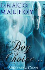 Draco Malfoy x Reader by NekoNeko-Chaaannn