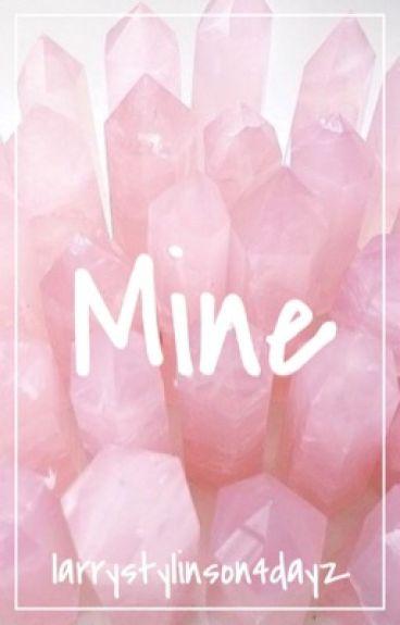 Mine » Janiel