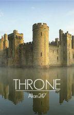 [Throne] Kniglinton by Alan247