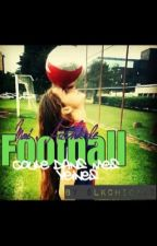 Moi , Aïcha le Football Coule Dans Mes Veines by slkchica22