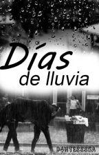 Días de lluvia; larry stylinson o.s by d4ntesssca