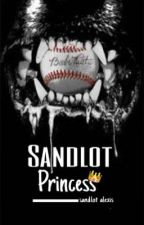 Sandlot Princess by savagesouls