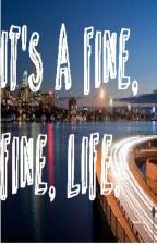 It's a Fine, Fine, Life (For King and Country Fan Fiction AU) by haightashbury