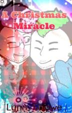 A Christmas Miracle -Septiplier- by Lynn_Shawe