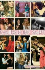 Caminah G!P Smut by its_a_dani_thing