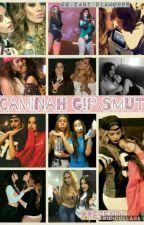 Caminah G!P Imagines/Smut by og_dani_diamonds
