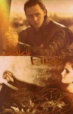 Cold Fire (Loki Laufeyson / Zania Faytum Love Story) by visionary_writer