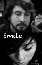 Smile [Kavi] by mbrady17