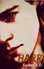 HARRY by eiBOOcKer