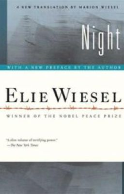 Nighttime simply by Elie Wiesel Dissertation Pattern