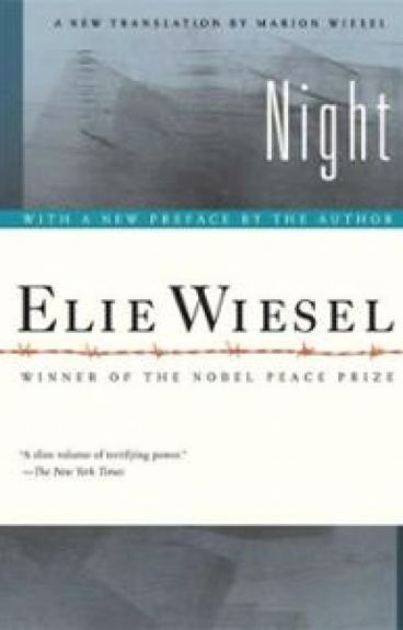 essay for the night by elie wiesel Elie wiesel was born on september 30, 1928 in sighet, transylvania, which is now known as romania (the story of elie wiesel, 2003) he grew up speaking in.