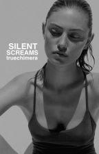 Silent Screams » Teen Wolf by truechimera