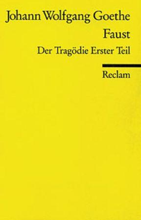 Literarische Erörterung Goethe Faust Schluss Wattpad