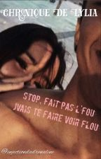 << Lylia , me fait pas la bise si tu ma trahis >> by injectiondadrenaline