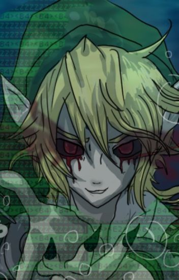 Ben Drowned x Reader PL