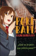 Pokeball ||Brothers Conflict|| by akaichxn_