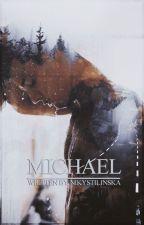 Michael by NikyStilinska
