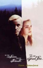 Draco I Hermiona - Nienawiść Przerodzi Się W Miłość?   by czytelniczkaa21