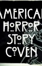 American Horror Story: Coven by adela003