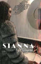Sianna by ElZayiran