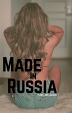 Made In Russia by ChristmasArbolito