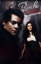 Psycho N' Red [Harry styles] by circusfreakharry