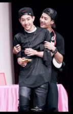 Markson by kpopfanfiction101
