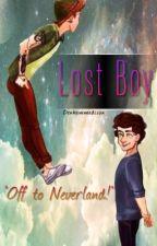 Lost Boy (Larry one shot) by Denhammadison