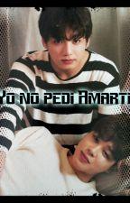 Yo no pedí amarte (jikook) by Yoongi_foreverUwu