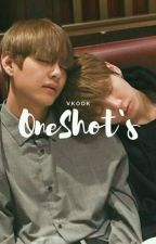 Vkook~ Oneshots BTS by JNRR_13-06-13
