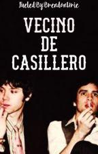 Vecino de Casillero (Ryden) by FueledByBrendonUrie
