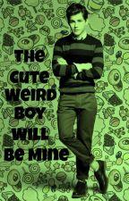 The Cute Weird Boy Will Be Mine (BoyxBoy) (Sugar Baby) by Pink_Crayon
