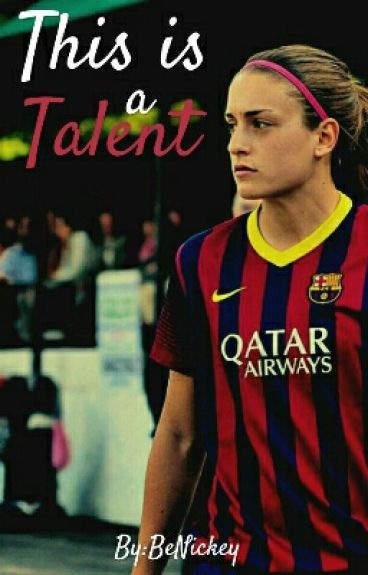 This is a talent(CZ)