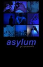 Asylum // h.s (daddykink!) tradução pt-br by babevil