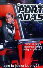 Concurso de Portadas by Lucily27