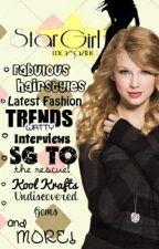Star Girl Magazine: ISSUE ONE by StarGirlMagazine