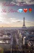 Hidden Treasure in Paris by Tetetquisaot225